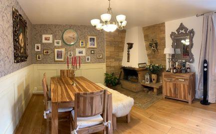 Predaj luxusného 3-izbového bytu  v Starom Meste