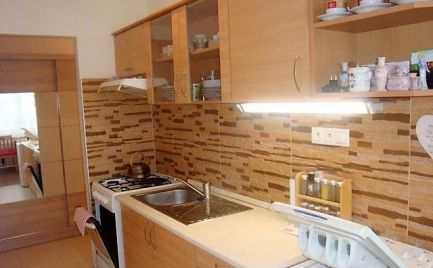 Bezbariérový 2i byt zrekonštruovaný na 3i v Závadke nad Hronom