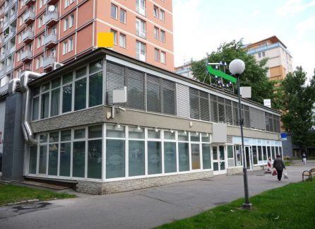 StarBrokers -  PREDAJ - Polyfunkčná budova, Nové mesto, ul. Račianska, kompletná rekonštrukcia