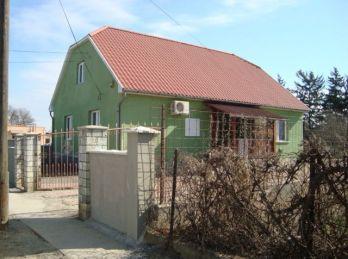 EXKLUZÍVNE - Predáme rodinný dom - Maďarsko - Méra