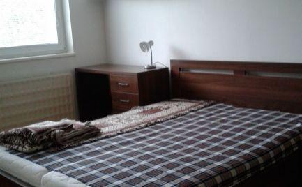 PRENÁJOM Novo-zrekonštruovaný 3 izbový byt Bratislava Ružinov Palkovičova EXPIS REAL