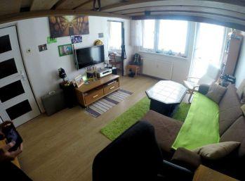 Slnečný 1 izbový byt v tichej lokalite