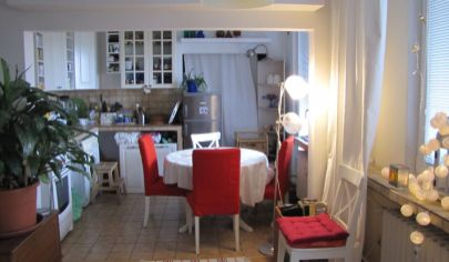 Predaj 3 izb.byt na začiatku v Dúbravke, ul. Hušťavová