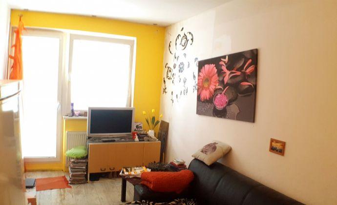 PREDAJ ,2 izbový byt, Vlčie hrdlo, Bratislava