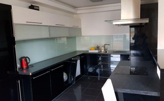 ARTHUR - 3izb. veľký byt, novostavba,  parkovanie, BA - Prievoz, Kaštieľska ul. - PRENÁJOM