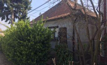 Tehlový rodinný dom (možnosť výmeny za byt v KN)