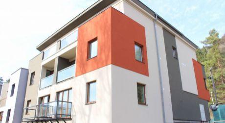 Posledný! 4 izb. byt v novostavbe obklopenej prírodou