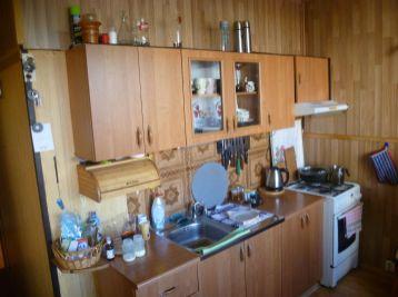 predáme 3 izbový byt na letnej