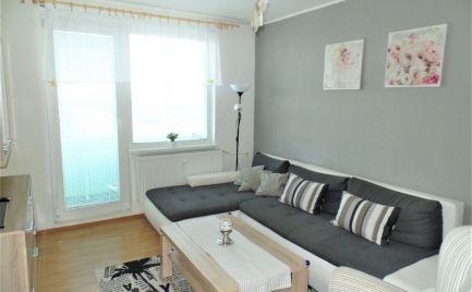 2-izbový byt - Senica centrum - predaj