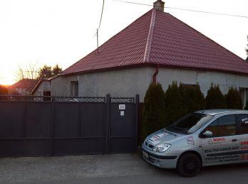 Rodinný dom Pata Mládežnícka ul.