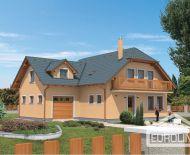 Predaj, rozostavaný rodinný dom v kľudnom prostredí pri lese, Budča
