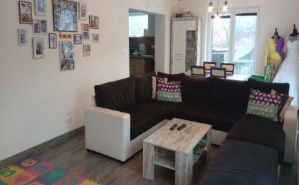 Novostavba RD v obci Ochodnica - znížená cena (možná výmena za byt)
