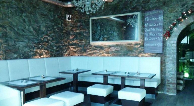 Rakúsko Berg prenájom veľmi peknej reštaurácie a cene 2 apartmány !!! vynikajúca investičná príležitosť