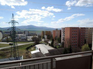 Na predaj 4 izbový byt Trenčín Juh I.