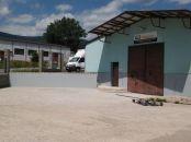 Predaj velkej výrobnej Haly-Skladu v areali ŽTS Martin s vlastným pozemkom