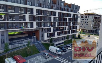Predaj: garsónka Slnečnice, Zuzany Chalupovej, Bratislava 5, Petržalka, loggia