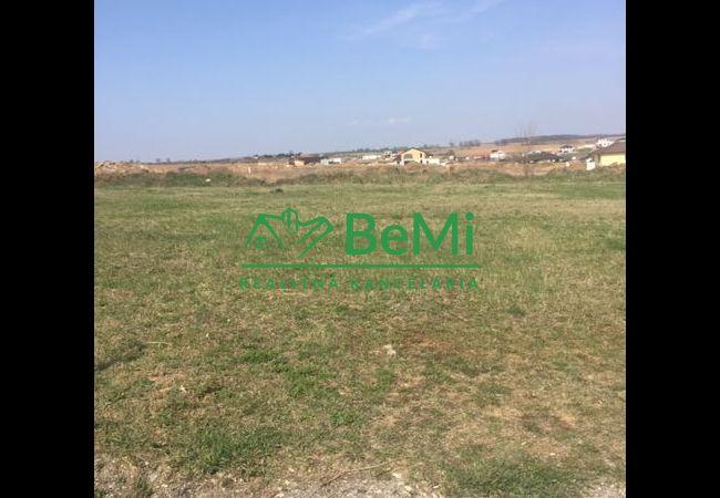 Exkluzívne - Predaj stavebného pozemku v meste Nitra 088 -14-VIG