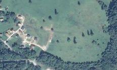 Stavebný pozemok - Kordíky, okr. Banská Bystrica