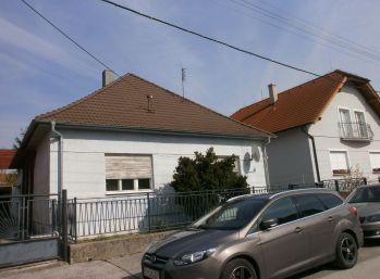 Rodinný dom širšie centrum Pezinka
