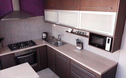 Prenajaté do 1.8.2020...Krásny zariadený zrekonštruovaný 3 izbový byt Lomnická, Prešov - Šváby