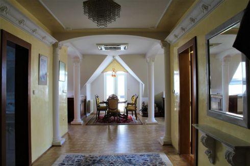Prenájom 3 - Izbový byt v centre Žiliny