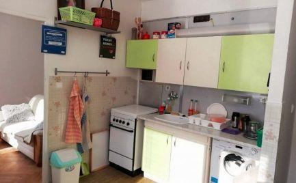 1i byt na predaj, 38 m2 - Podbrezová