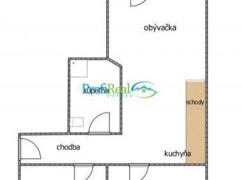 Na predaj 5-izbový mezonetový byt v Poprade