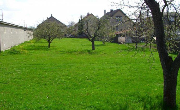 Stavebné pozemky v Liptovskom Mikuláši
