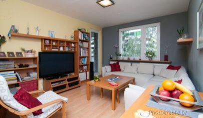 REZERVOVANÉ APEX reality EXKLUZÍVNE - čiastočne zariadený 3 izbový byt po rekonštrukcii, Veterná Trnava