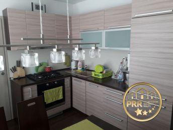 Predaj pekného 3izbového veľko-metrážného bytu 84m²