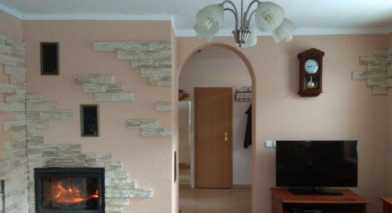 Prenájom 4 izbový dom Bratislava-Podunajské Biskupice, Vinohradnícka ulica