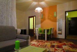 Prenájom 1,5 izbový byt Bratislava-Staré Mesto, Fazuľová ulica