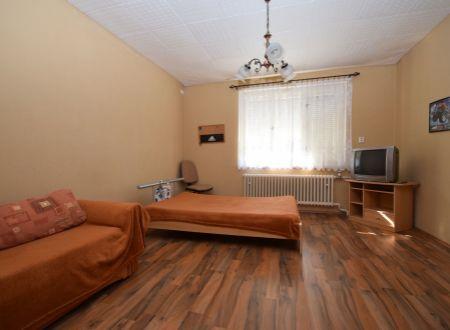 Rodinný dom v pôvodnom stave, 70 m2, Ratnovce
