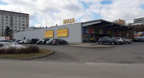 Obchodné priestory blízko centra s parkovaním - Stará Ľubovňa