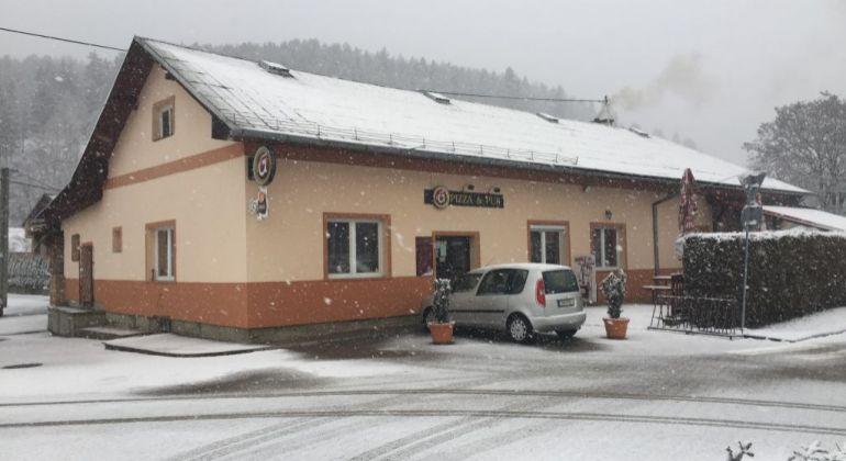Odstúpenie Pizzeria s pohostinstvom v Lysej pod Makytou