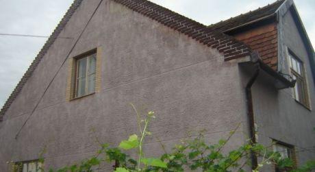Predaj rodinného domu Za tromi mostami v N. Zámkoch