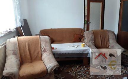 PREDANÉ v máji 2019....Predaj 3 izbového bytu Prostejovská, čiastočná rekonštrukcia