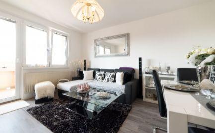 Na predaj kompletne zrekonštruovaný 3 izbový byt na Pribišovej ulici