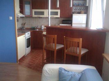 JJ Reality- ZĽAVA 2000 € - 1 - izb. byt na Šafárikovej ulici /TRNAVA/