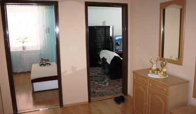 Topoľčany 3-izb.byt 65 m2 sidlisko JUH,okr.Topoľčany