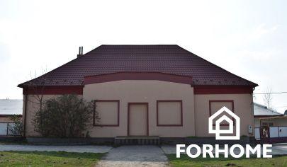 Ponúkame na predaj priemyselný objekt v obci Hurbanovo