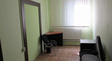 Na prenájom kancelária v centre mesta Zlaté Moravce