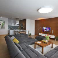 4 izbový byt, Bojnice, 122 m², Novostavba