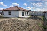 Novostavba 4izb. samostatného rodinného domu v Tomášikove pri Galante