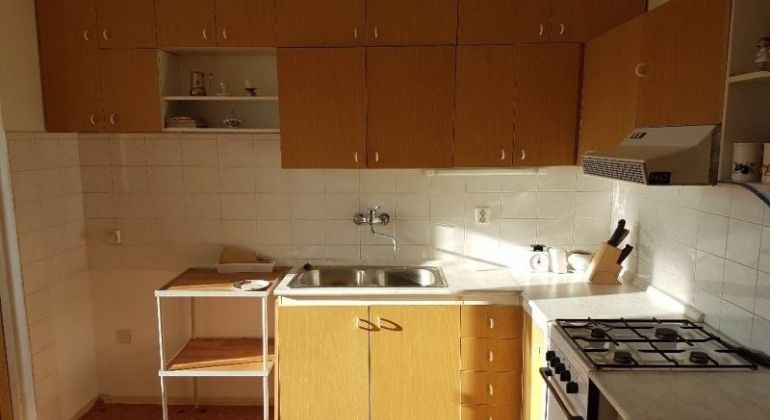 Predaj 4izbový byt Bratislava-Karlova Ves, ulica Hany Meličkovej