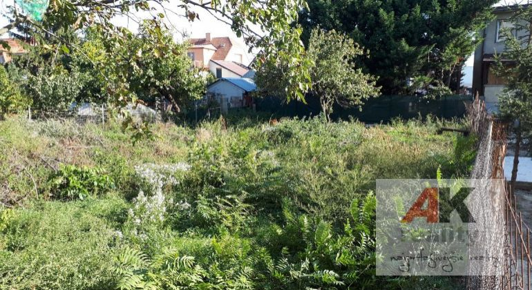 Predaj pozemok pre rodinné domy Bratislava-Podunajské Biskupice, Hornádska ulica