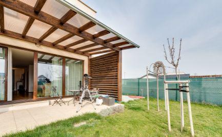 5 izbový, dvojpodlažný rodinný dom v Green Resorte, Hrubá Borša, ul. Okružná
