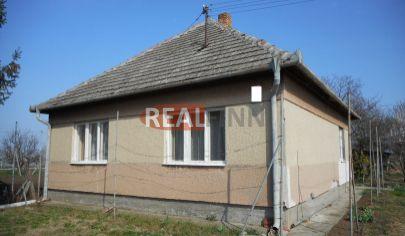 REALFINN  Predaj, rodinný dom Úľany nad Žitavou