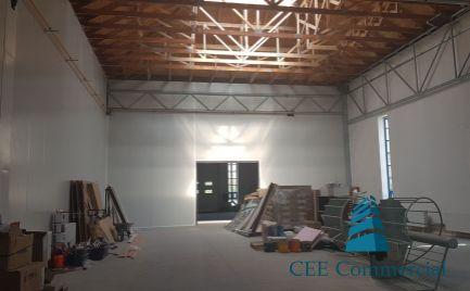 Obchodno-skladový priestor na prenájom, 530 m2