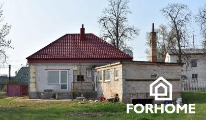 Na predaj rodinný dom v Hurbanove!